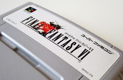 Square Enix lanzará Final Fantasy VI en iOS y considera hacer lo mismo con el legendario Final Fantasy VII