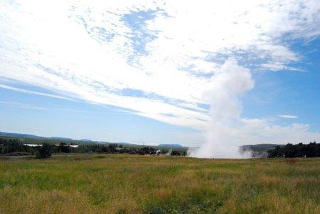 Islandia: Geysir, el padre de los geisers