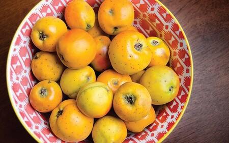 Que Fruta De Temporada Hay En Octubre Y Como Aprovecharla Tejonote