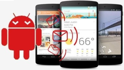 Los Nexus de Google, vulnerables a un ataque vía SMS, protégete