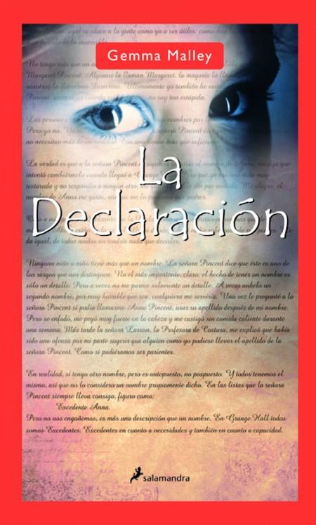 La Declaracion