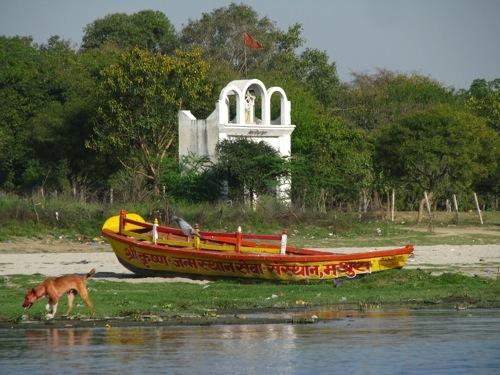 Foto de Caminos de la India: de vuelta a Mathura (10/24)
