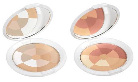 Polvos traslúcidos y polvos iluminadores Couvrance de Avène para afinar el maquillaje: el toque perfecto