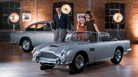 Aston Martin Db5 Junior 4