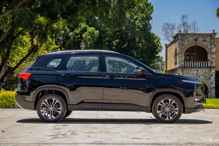 Chevrolet Captiva 2022 Primer Acercamiento Mexico Prueba Opiniones 32