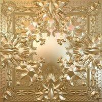 El nuevo disco de Kanye West y Jay-Z viste de Givenchy