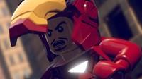 Las primeras capturas de 'Lego Marvel Super Heroes' no pintan nada mal