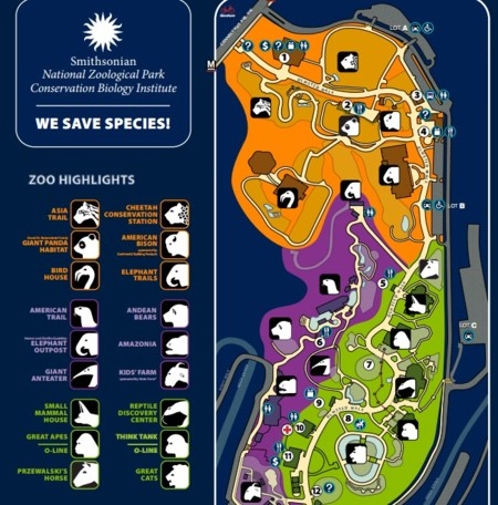 Zoo Dc