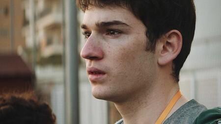 'Lucas' es una de las películas españolas del año: un valiente thriller dramático con toques de humor que triunfó en el Festival de Málaga