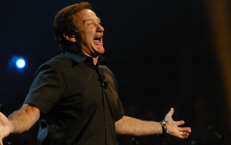 'World´s Greatest Dad', Robin Williams y una muerte vergonzosa