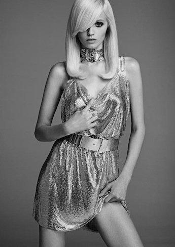 ¿Quién se atreve a vestir Versace de H&M?