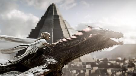 Rescate de Drogon