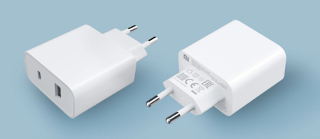 Mi 33w Wall Charger 1