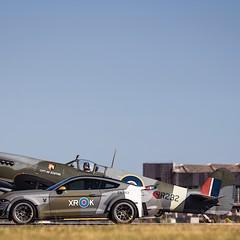 Foto 36 de 40 de la galería ford-eagle-squadron-mustang-gt en Motorpasión