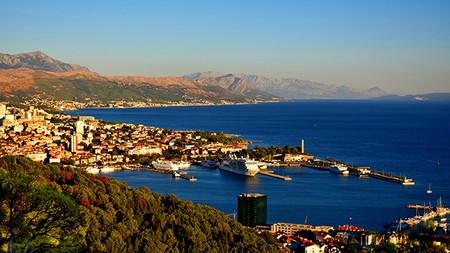 Split Croacia Museo De Juego De Tronos