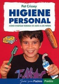 Higiene personal, como enseñar normas de aseo a los niños