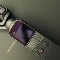 Dji Osmo Pocket, primeras impresiones: así es el gimbal más pequeño