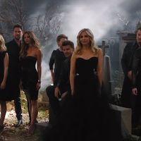 'Buffy, Cazavampiros', el reparto se reúne para celebrar el 20 aniversario de la serie