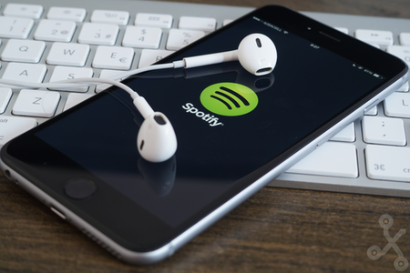 Spotify llega a los 70 millones de suscriptores y se prepara para salir a la bolsa