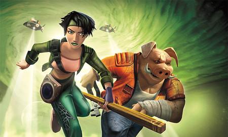 Beyond Good and Evil es el juego gratuito que regala Ubisoft este mes y ya se encuentra disponible