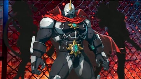 "Fighting EX Layer se nos va a junio y ofrecerá una edición ""light"""