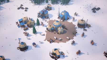 Empires Apart ya está disponible en Steam. Age of Empires: Definitive Edition tiene otro competidor