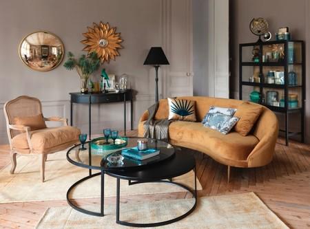 Transforma tu casa con un estilo decorativo clásico chic con estas 15 novedades de temporada de Maisons du Monde