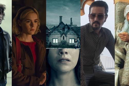 Las 17 mejores series de 2018 que puedes ver en Netflix