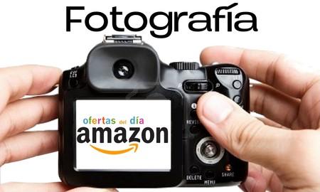 7 ofertas del día en el departamento de Fotografía y Vídeo de Amazon