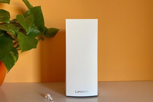 Linksys Velop MX5300, internet de alta velocidad con estilo y comodidad en toda la casa