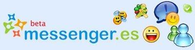 Messenger.es, blog en español sobre mensajería instantánea