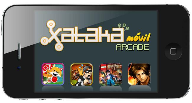 xataka arcade