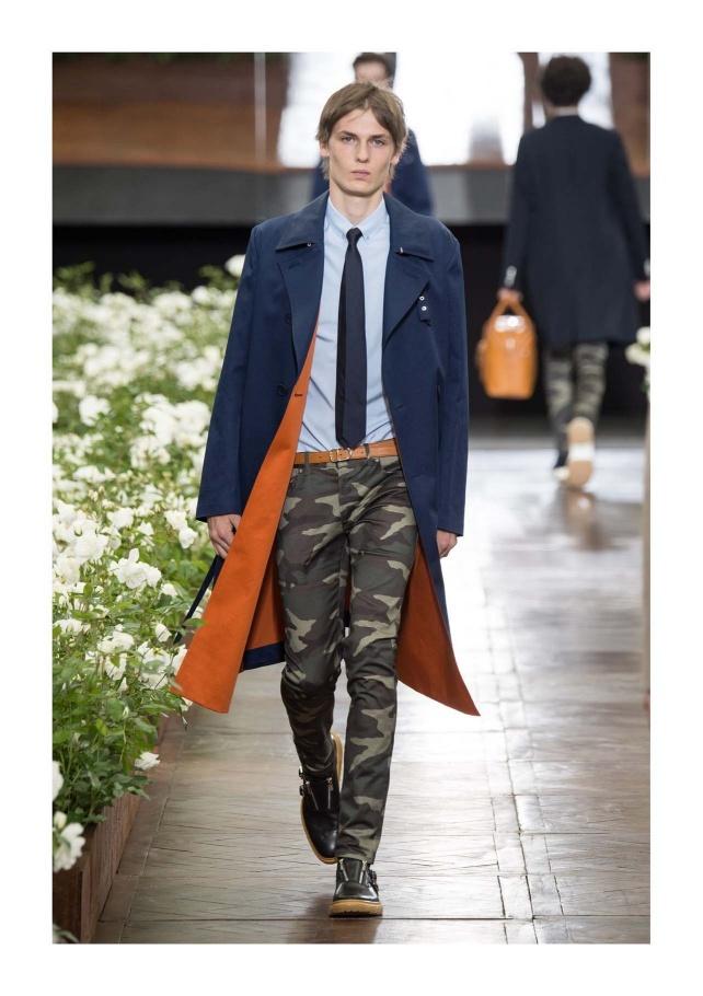Foto de Dior Homme by Kris Van Assche (3/46)