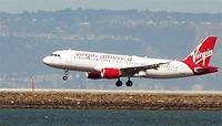 Google ofrecerá wifi gratis en los vuelos de Virgin America