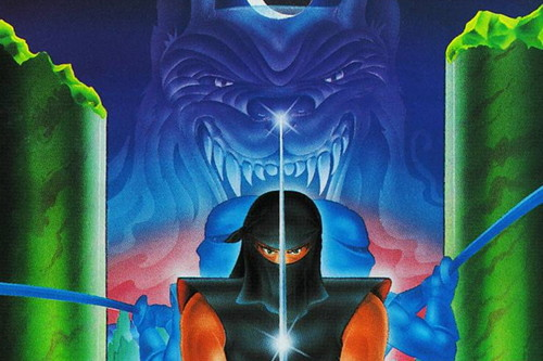 Retroanálisis de Ninja Spirit, el arcade de Irem que sacó a relucir el potencial de TurboGrafx-16