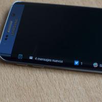 LG registra múltiples marcas con el nombre 'Edge', ¿prepararán un teléfono con laterales curvos?