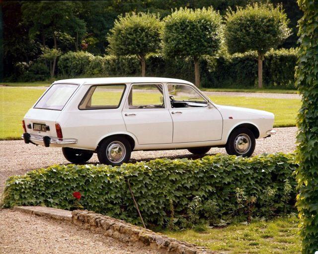 Foto de Renault 12 (8/25)
