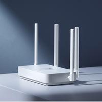 El router Redmi AX5 llega con soporte para WiFi 6, redes Mesh y permite conectar hasta 128 dispositivos