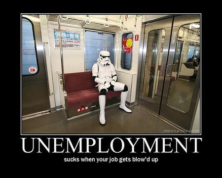 El desempleo: la furtiva lágrima de la crisis