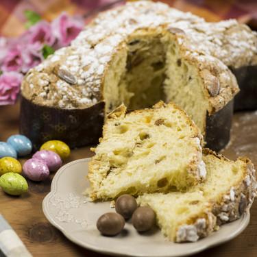 Colomba pasquale: el dulce de Semana Santa parecido al panettone que encanta a los italianos