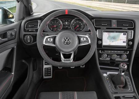 Volkswagen Golf Gti Clubsport 2016 800x600 Wallpaper 12