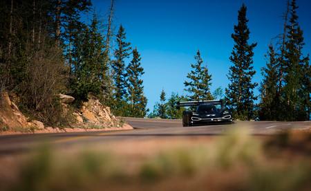 Volkwagen I.D. R Pikes Peak 2018
