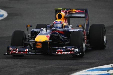McLaren espera que los Red Bull se vean afectados por las modificaciones en sus alerones delanteros