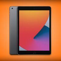 iPad octava generación de oferta en Amazon México y Walmart: 32GB de almacenamiento y compatible con Apple Pencil por 6,999 pesos