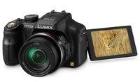 Lumix DMC-FZ150 de Panasonic ya a la venta en México