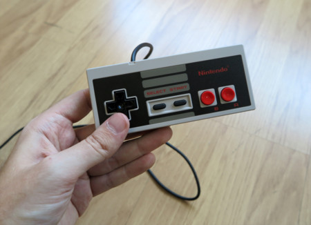 Mando Nes Mini 2