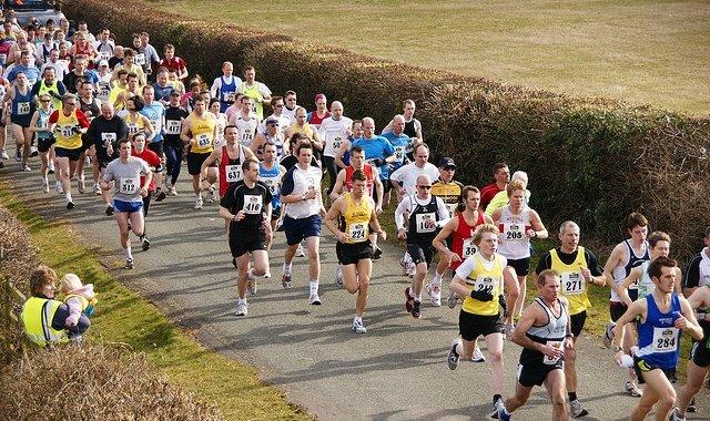 Cu nto tiempo correr para perder peso for Correr adelgaza