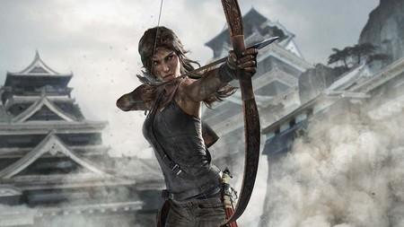 Tomb Raider y ARK son los juegos más vendidos de la PS Store en enero