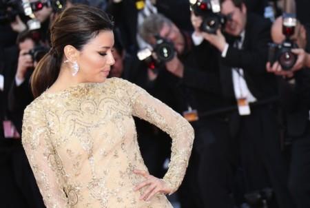 Y la tercera jornada del Festival de Cannes 2013 nos deja más modelitos para opinar (¿y criticar?)