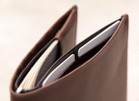 Bellroy travel Wallet, la cartera ideal para los viajeros